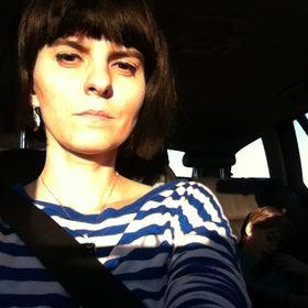 Maria Tanasescu