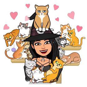 Rachel Cat