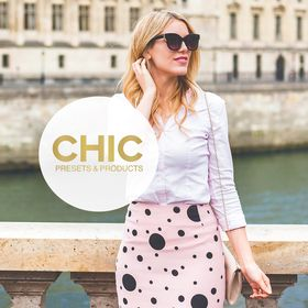 Chic Lightroom Presets