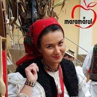 Marusciac Monica