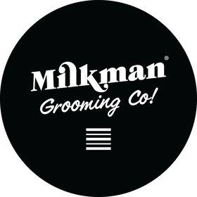 Milkman Grooming Co