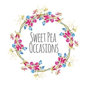 Sweet Pea Occasions