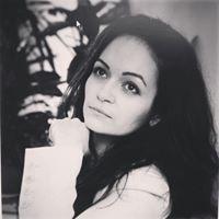 Ольга Кутненко