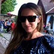 Anna Gorecki