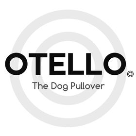 OTELLO. The Dog Pullover
