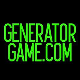 GeneratorGame.com