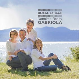 The Lynch Group   {Discover Gabriola}