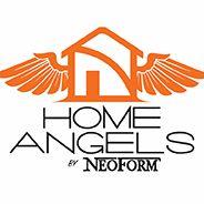 """Home Angels """"Your Restoration Wingmen"""""""