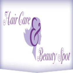 Hair Care and Beauty Spot
