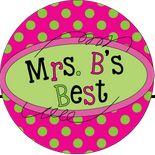 Mrs. B's Best