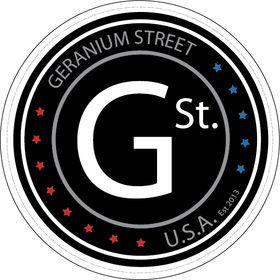 Geranium Street USA