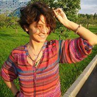 Regina Gusamova