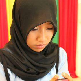 Syarifah Rifka Alydrus