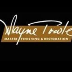 Wayne Towle Master Finishing & Restoration