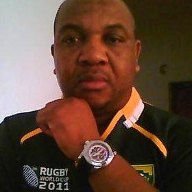 Peter Mumba