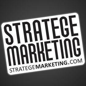 Stratège Marketing