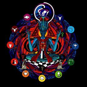 Ina Auderieth - Tarot and Symbolic Art