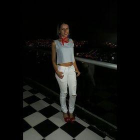 Luisa Camila Rodriguez