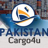 Pakistan Cargo 4 U