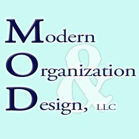 Modern Organization & Design, LLC