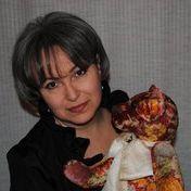 Larisa Oshmyanskaya