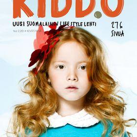 Kidd.O Magazine