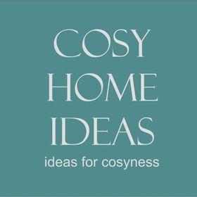 Cosy Home Ideas - Dekoideen für Zuhause