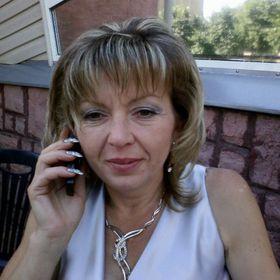 Irina Kozakova