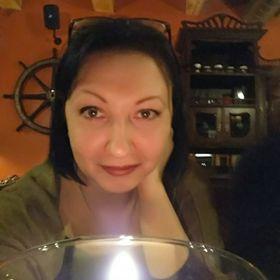 Elena Riabinina