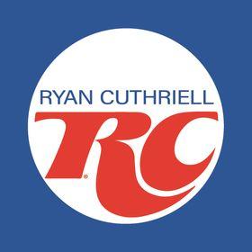 Ryan Cuthriell