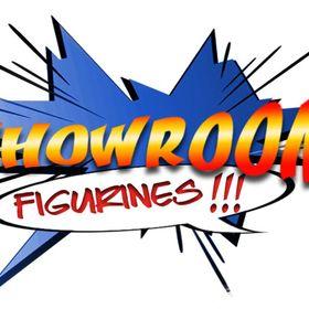 SHOWROOM-FIGURINES