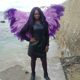 Arlette Bomahou