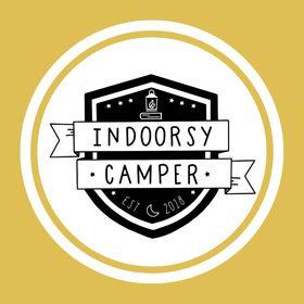 Indoorsy Camper   Outdoor Blog for Plus-Size Adventurers