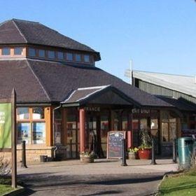 Brechin Castle Garden Centre