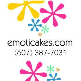 Emoticakes