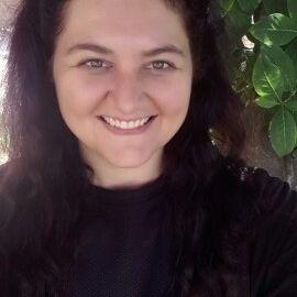 Christelle Moller