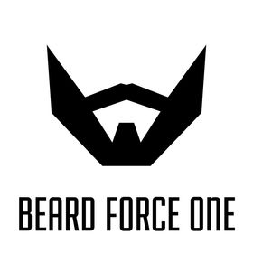 Beard Force One