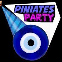 PINIATES PARTY