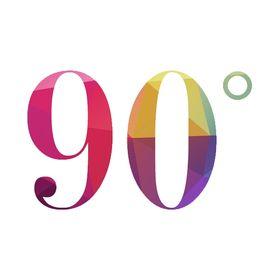 90 Grados
