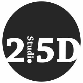 Studio 2.5D