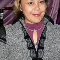 Нина Алфёрова