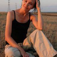 Nataly Trisvjatskaja