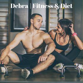 Debra   Fitness and Diet