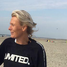Irene van der Glas