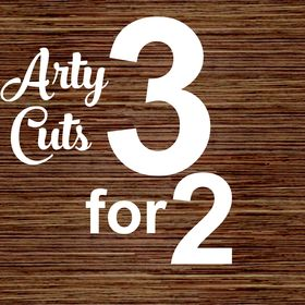 Arty Cuts' Papercuts