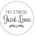 No Stress Just Love *MARIAGE*