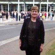 Kathleen Roulston