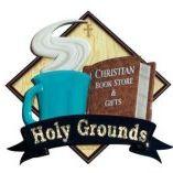 HolyGrounds Shop