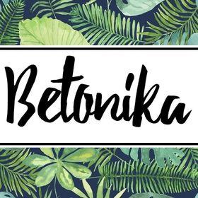Betonika