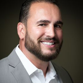 William Almonte - Founder and CEO of Titan Staffing System Inc